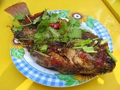 TAMARIND FISH
