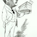 Charles J. Kelly, President Hennessy Company, Butte, Montana. (1911)