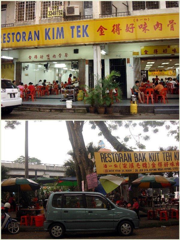 Kim tek BKT shop