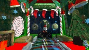 LittleBigPlanet - Little Big Land Pod Decorating Contest Winner