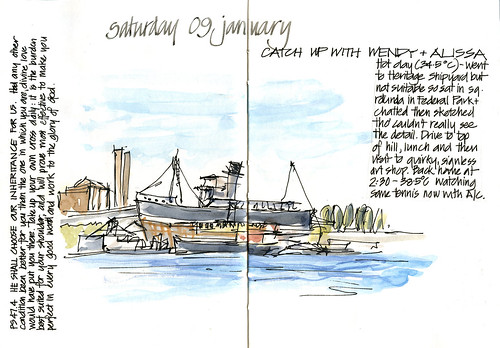 100109 Heritage Shipyard
