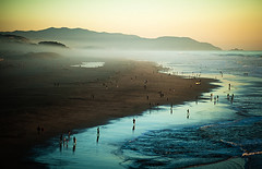 (navid j) Tags: ocean sf sanfrancisco california beach nature landscape oceanbeach nationalgeographic natgeo ngm lpgoldenhour