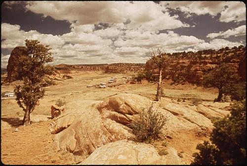 A Navajo Community