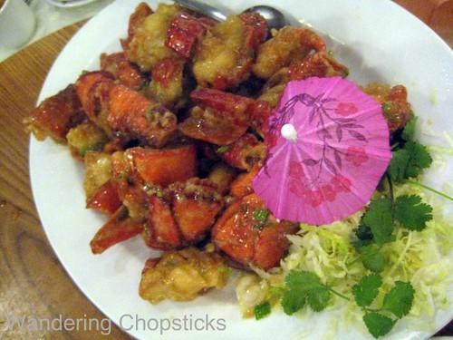 NBC Seafood Restaurant - Monterey Park 14