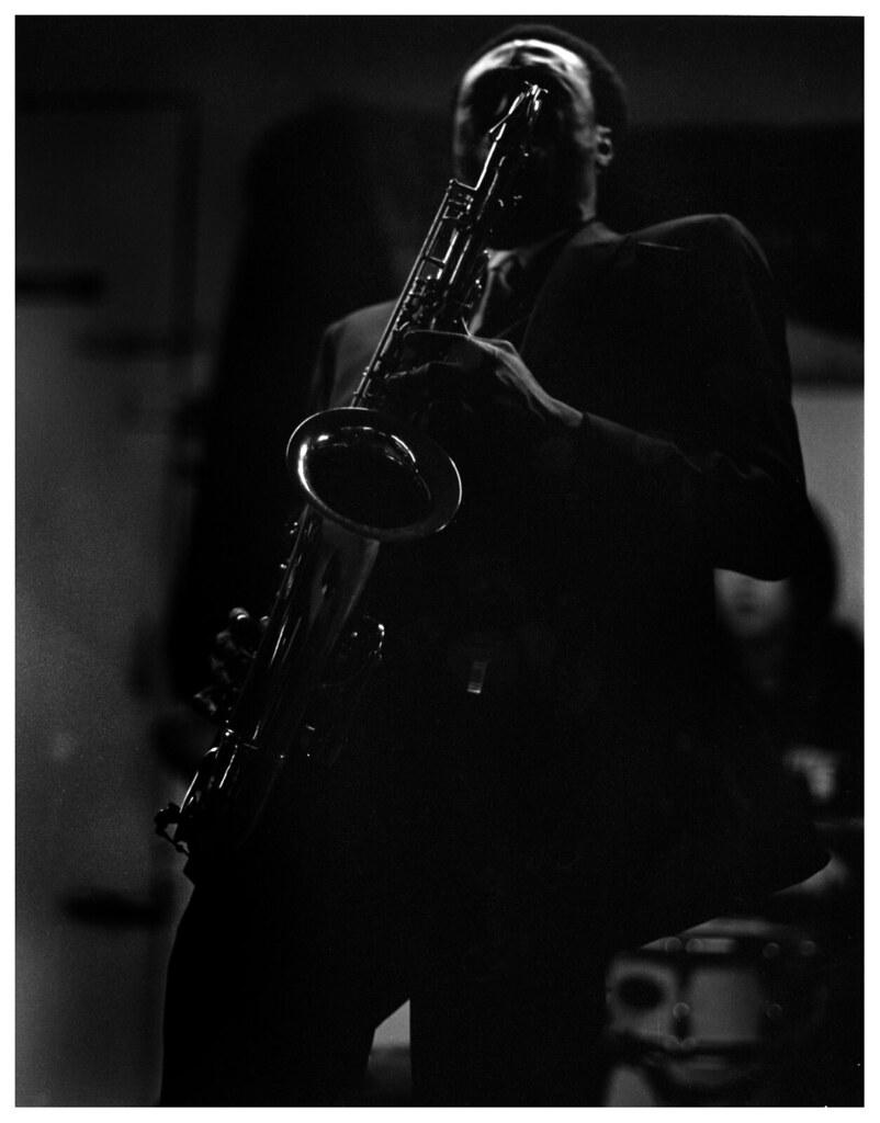 Soulful Sax