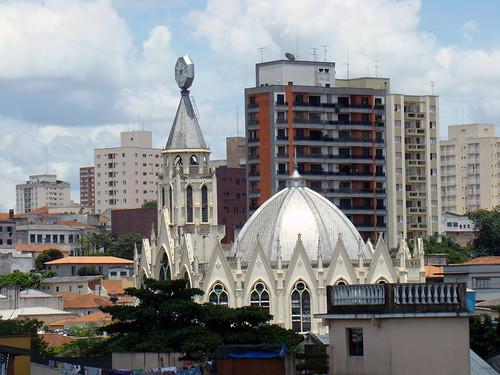 Igrejas Evangelicas
