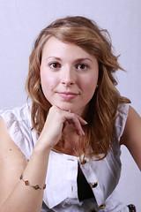 13/365 Portrait - Hannah (GNPC) (starman 59) Tags: portrait woman brown jeff girl female club canon studio eos model eyes pretty jan hannah great hana ou 365 2010 project365 notley schwingen t189 photoraphic gnpc eos5dmk2 3652010 ppt3652010