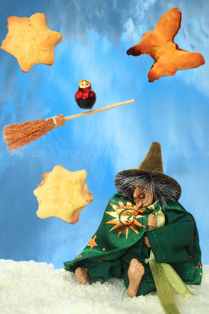 foto immagine Biscotti agli agrumi