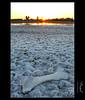 Sunset And Bone. (Faisal | Photography) Tags: landscape canonef2470mmf28lusm boned canoneos50d faisal|photography sunsetandbone