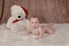 Andrew 3 Months (csperk001) Tags: infant babies setup