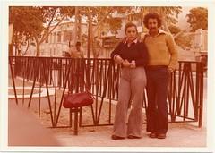 Altri tempi !. ( 1976 IRAN ) (virgiliomulas.) Tags: iran persia io maddalena 1976 tutti paradiso bandarabbas governo lastoria rezapahlavi trasmettere virgiliocompany governodiverso siamosempreuniti