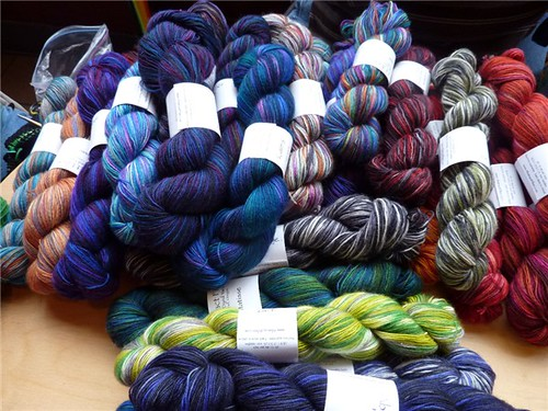 AbstractFibers BFL