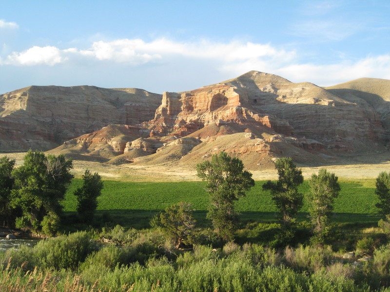 Western Landscape 11