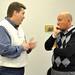 Denny Miller (right) and Ben Geiser (Reynoldsburg, Ohio).