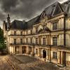 the castle of Blois (rinogas) Tags: france castle clouds nikon nuvole castello hdr loira blois topseven abigfave rinogas