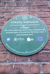 Photo of Green plaque number 3938