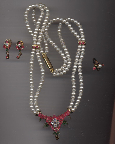 Hyderabad pearls 2