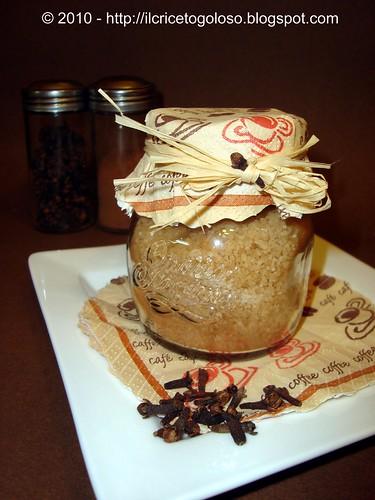 Zucchero alla cannella e chiodi di garofano (1)