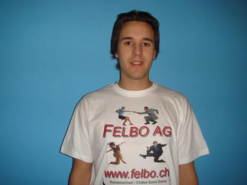 Felbo T-Shirt