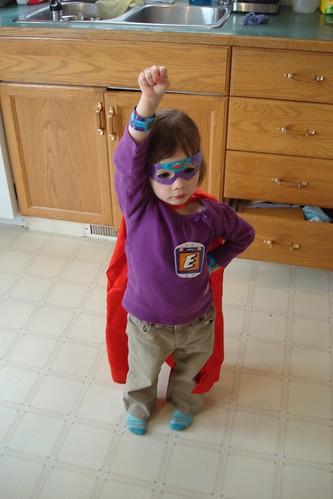 Super Elodie