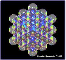 89ec7af6fcc Mas Sobre Nassim Haramein  Fractales y Dimensiones por Rob Bryanton ...