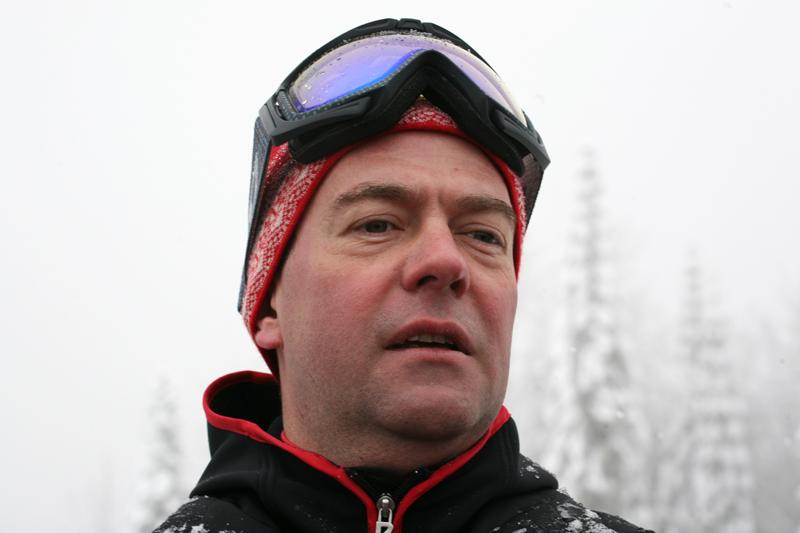 Medvedev D.A.