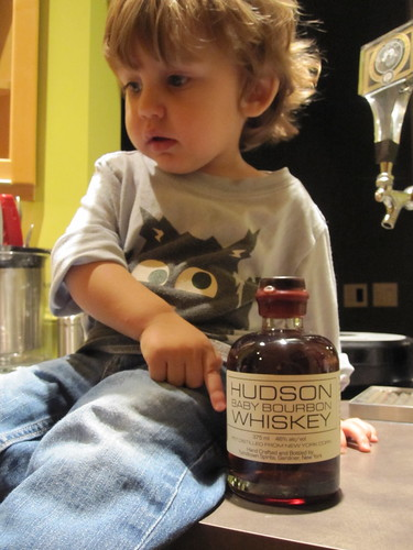 Baby Hudson & Hudson Baby