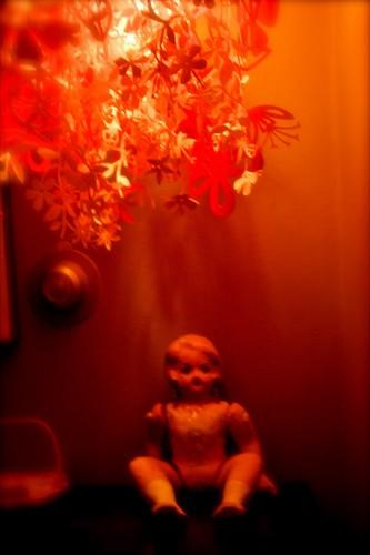 baby haunting
