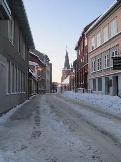 Norway - Oslo 2010