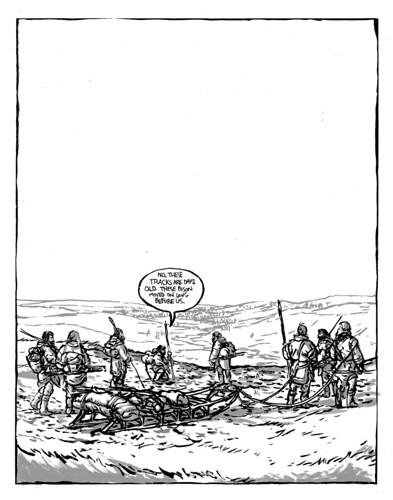 Dead Lands page 1