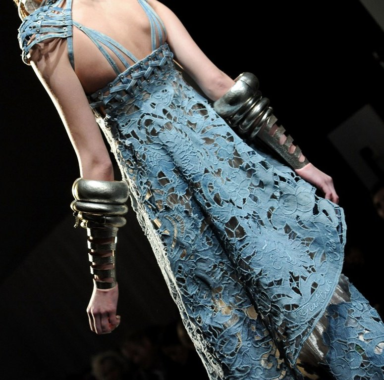 Jean Paul Gaultier SS2010 Haute Couture 4c