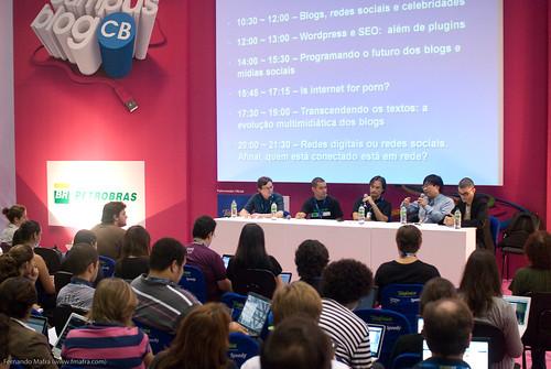 CampusParty 2010-10-2