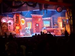 Pee Wee Show Set