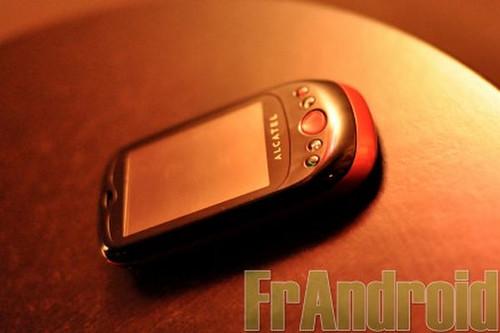 Alcatel OT-980 FrAndroid