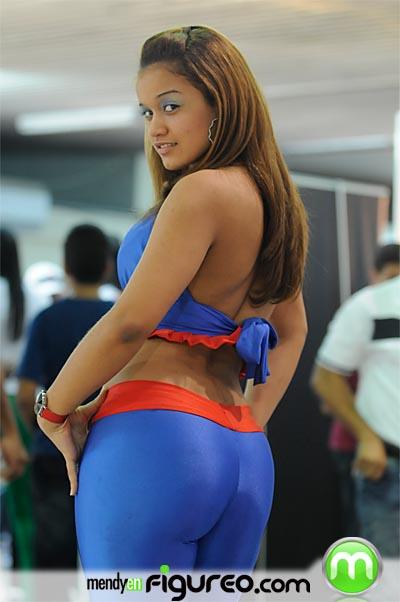 Sexy modelos dominicanas3