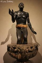 Seneca morente (Vecchio Pescatore) (Luca Bobbiesi) Tags: paris art statue museum niceshot louvre seneca pescatore ef1740mmf4lusm mygearandme ringexcellence