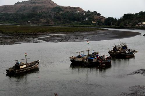 Murud Janjira Janjira Fort
