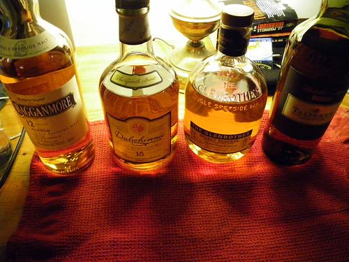 single malts