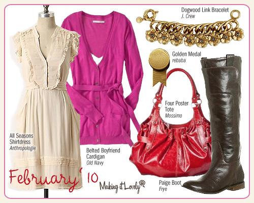 Style: February '10