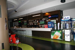 Sunee Hotel Ten Pin Bowling Bar