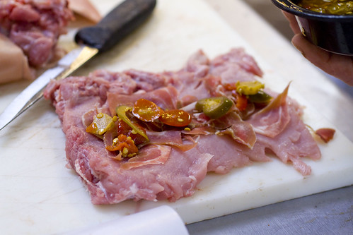 proscuitto and hot peppers  3