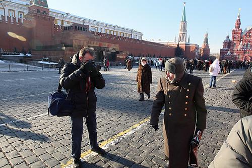 Фотограф Артём Житенёв / Photographer Artem Zhitenev