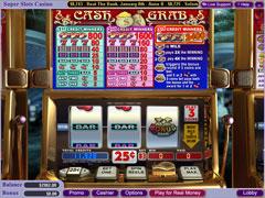 Cash Crab