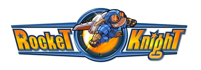 Rocket Knight Logo