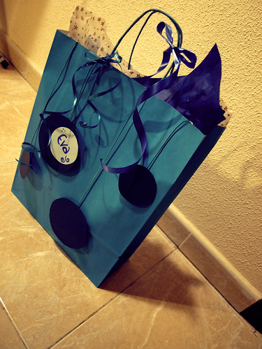 Eva's Bag