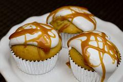 Caramel Macchiato Cupcakes 6