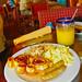 Maya Grill Breakfast