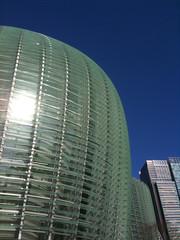 THE NATIONAL ART CENTER TOKYO (manzou450) Tags: minatokutokyo walkingsnap