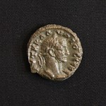 "<b>278 Obverse</b><br/> <a href=""http://en.wikipedia.org/wiki/Claudius_Gothicus"" rel=""nofollow""><u><b>Claudius Gothicus</b></u></a> <i>Reign: AD278 - 280</i> Claudius was emperor of the Roman Empire during a time of great upheaval called the ""Crisis of the Third Century."" Although he reigned only a few years, he won many military victories that helped stabilize the empire. At the Battle of Naissus, Claudius Gothicus routed a large Gothic army, which is described as one of the greatest military victories the Romans ever had, and prevented the Romans from losing any more ground. Because of his success, he was deified after his death.  Donated by Dr. Orlando ""Pip"" Qualley<a href=""http://farm5.static.flickr.com/4017/4351358059_92967ccb67_o.jpg"" title=""High res"">∝</a>"