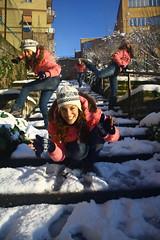Ho sempre detto che erano tante (&li) Tags: pink girls italy snow cold roma ice girl yellow geotagged jump jumping italia neve tormenta salto freddo lazio nevicata ghiaccio rm saltare velletri tormentadineve 12febbraio